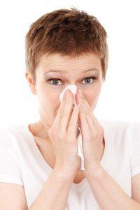 鼻づまり 鼻たけ 鼻ポリープ 手術