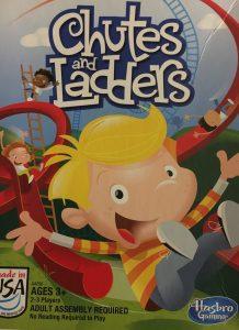 ボードゲーム 子供 幼児 アメリカ