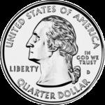お金、アメリカ、コイン、種類