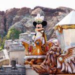 門司みなと祭 ディズニー パレード