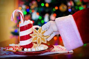 アメリカ クリスマス