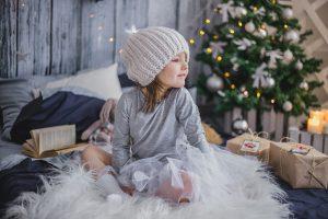 クリスマス メッセージ 英語 子供