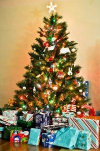 アメリカ クリスマス プレゼント