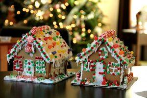 アメリカ クリスマス ケーキ