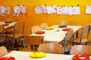 保育園 幼稚園 英語 保育所