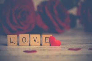 My love 意味